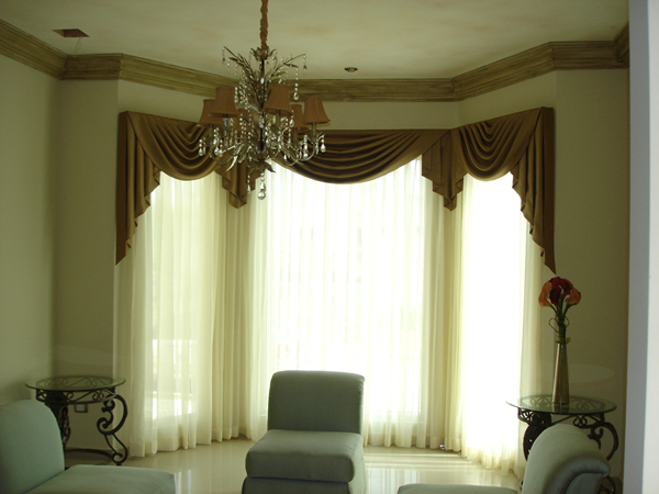 Cortinas en Hermosillo 1