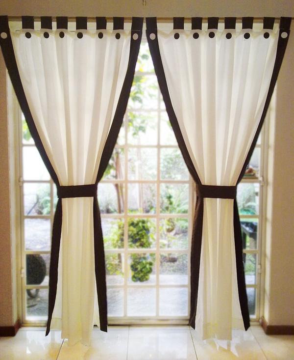 Cortinas en hermosillo queen decoraciones - Modelos de cortinas para habitaciones ...